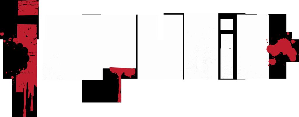 Izombie logo png 2 » PNG Image.