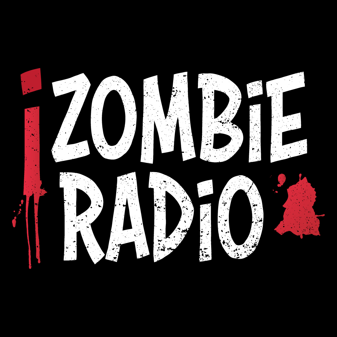 DC TV PODCASTS LAUNCHES IZOMBIE RADIO.