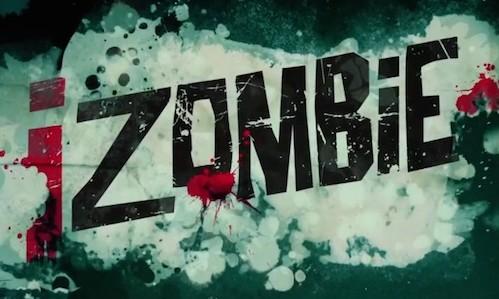 Watch This iZOMBIE Season 2 Trailer Featuring The Beautiful.