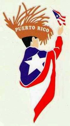 Puerto Rican ….