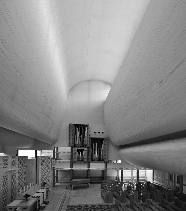 1000+ images about archi :: Jørn Utzon on Pinterest.