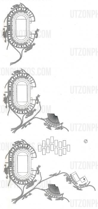 Sports ground » Utzonphotos.com.