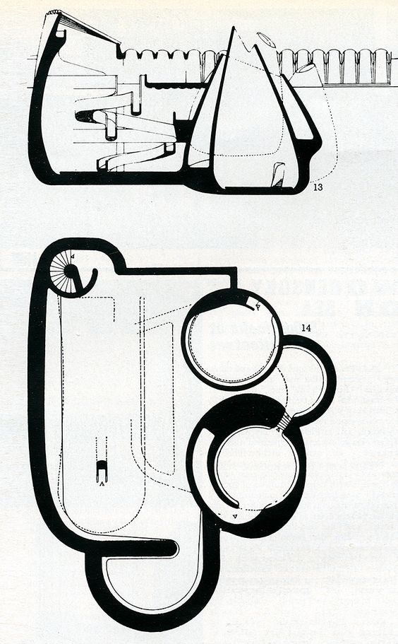 Jørn Utzon. Architectural Review v.135 n.807 May 1964: 313.
