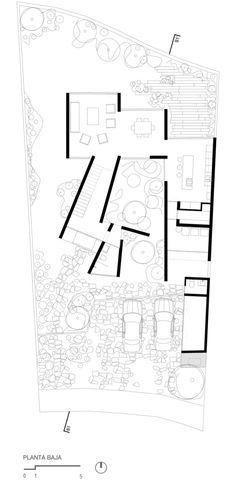 Habitatge i ciutat: Fredensborg Houses. Jorn Utzon 1959..