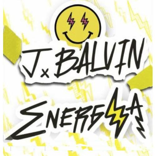 J Balvin.