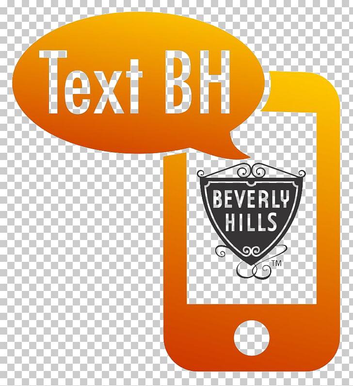 Beverly Hills Sign Michael J Brand DDS Logo Celeste, design.