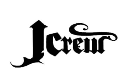 J crew Logos.