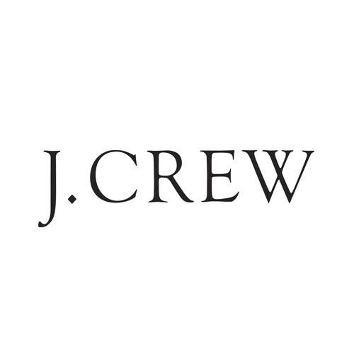 J.Crew logos (1983 & 2012).