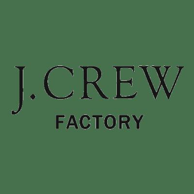 J.Crew Factory.