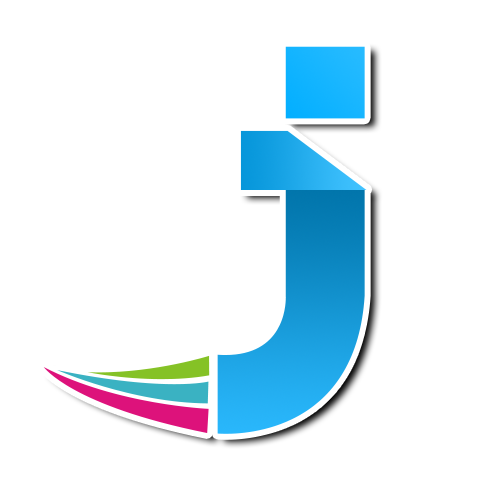Logo J Png Vector, Clipart, PSD.