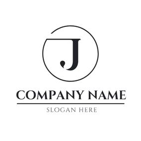 Free J Logo Designs.