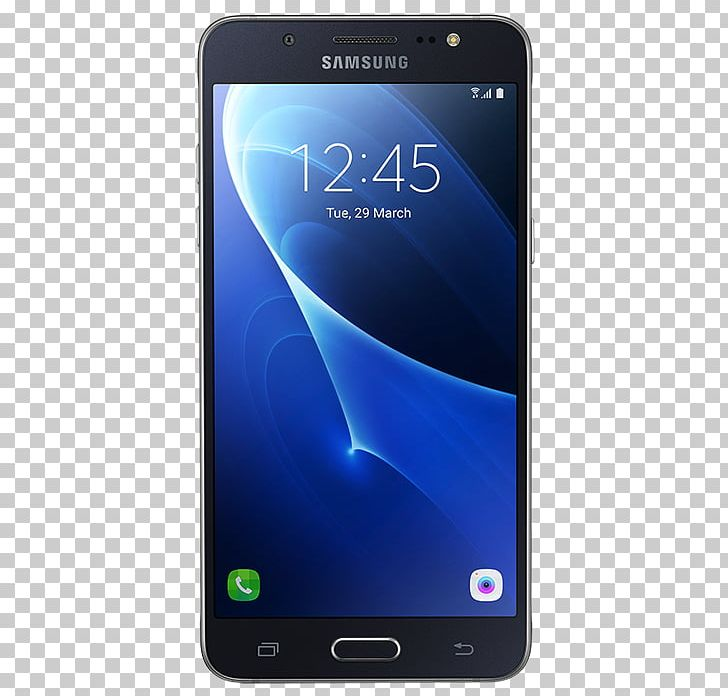 Samsung Galaxy J7 (2016) Black Samsung Galaxy J7 Core PNG, Clipart.