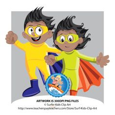 224 parasta kuvaa: Cool ClipArt for Teachers & TpT Sellers.