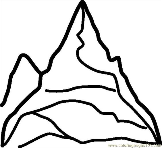 "Jeem ""ج"" is for jabal ( mountain, جبل).."