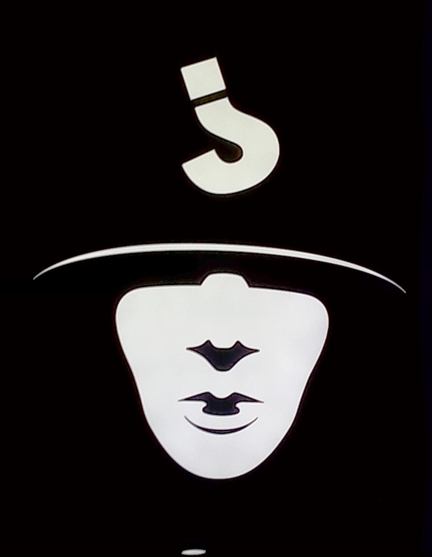 Jabbawockeez mask Logos.