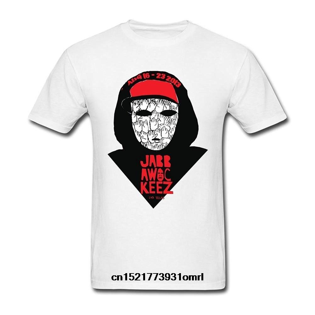 Men T shirt Amitata Jabbawockeez Logo funny t shirt novelty.