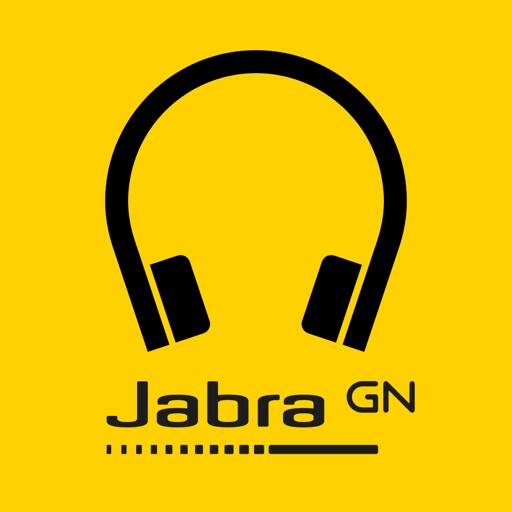 Jabra Sound+ by GN Audio AS.