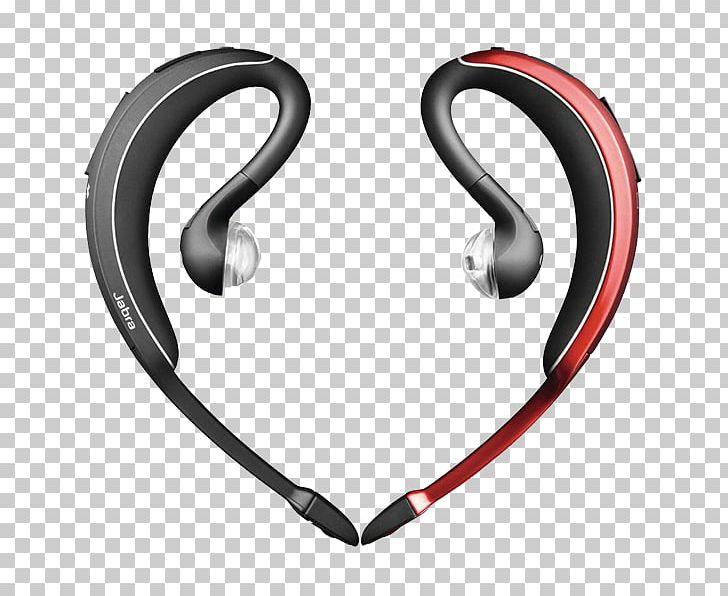 Headset Bluetooth Microphone Jabra Headphones PNG, Clipart.