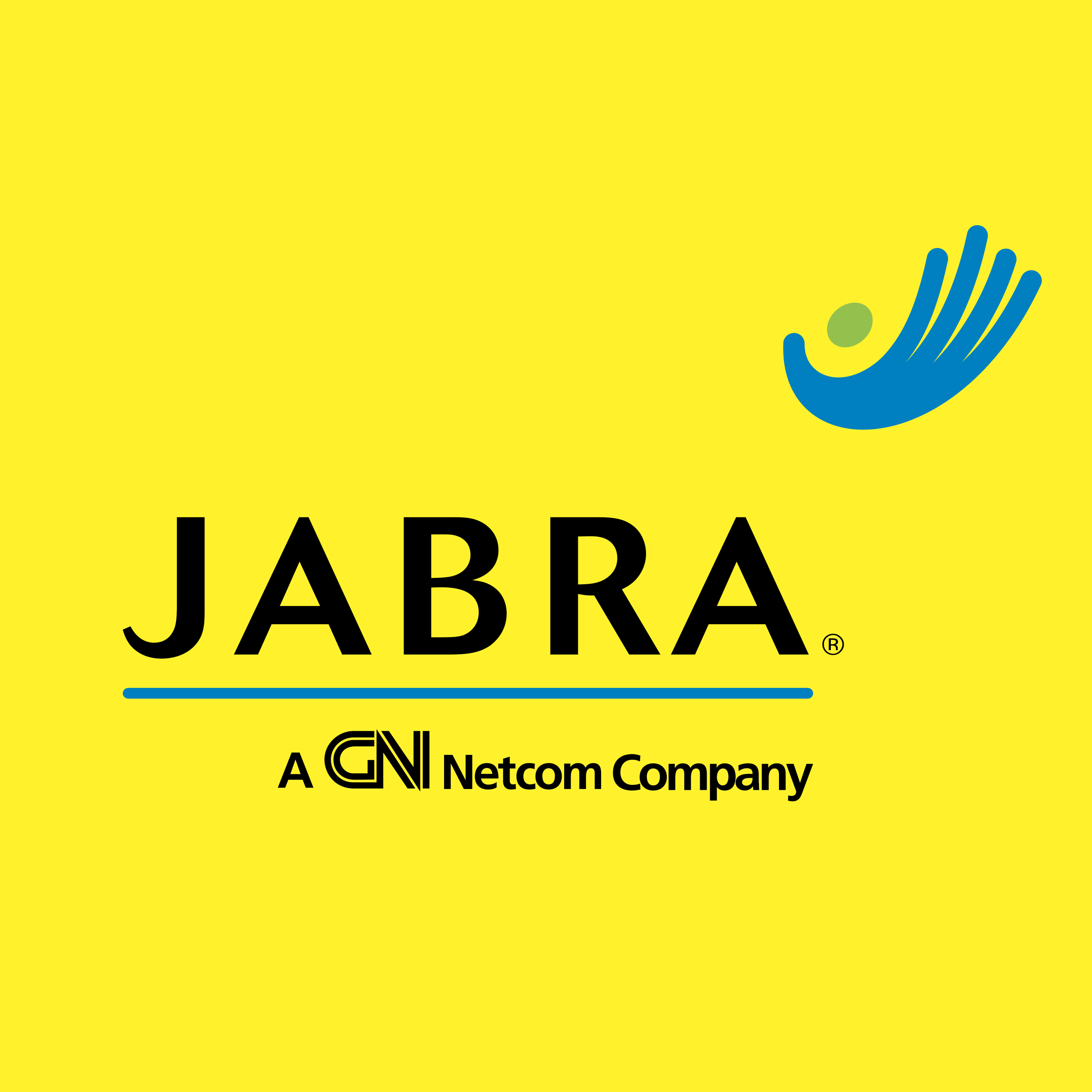 Jabra Logo PNG Transparent & SVG Vector.