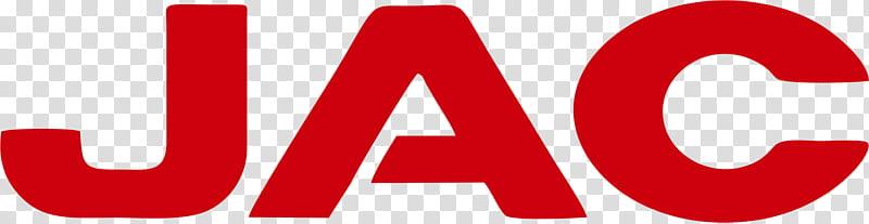 Jac Motors Red, Logo, Text, Line, Sign, Signage transparent.
