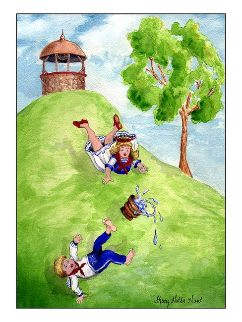 Free Jack And Jill, Download Free Clip Art, Free Clip Art on.