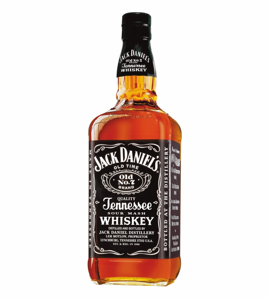 Whisky Jack Daniels N7 Free PNG Images & Clipart Download #2565769.