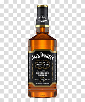 Jack Daniels transparent background PNG cliparts free.