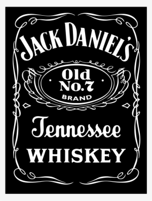 Jack Daniels Logo PNG & Download Transparent Jack Daniels.