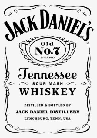 Jack Daniels Logo Png PNG Images.