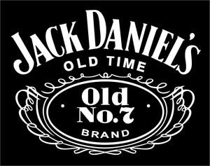 Jack Daniel\'s Logo Vector (.EPS) Free Download.