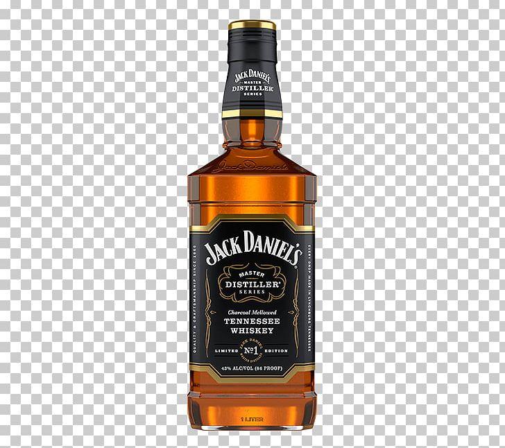 American Whiskey Tennessee Whiskey Lynchburg Jack Daniel's PNG.