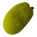 Jackfruit Clipart Picture, Jackfruit Gif, Png, Icon Image.