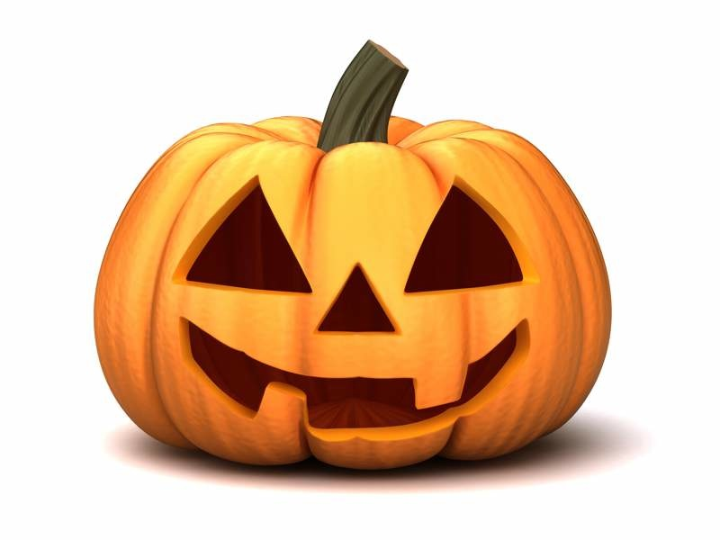Free Jack O Lantern Clipart Pictures.