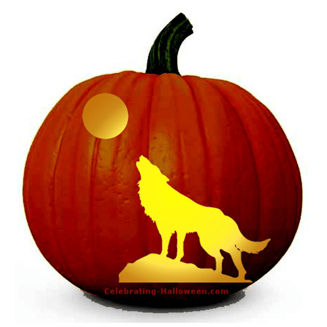 Free Pumpkin Carving Patterns and Templates.