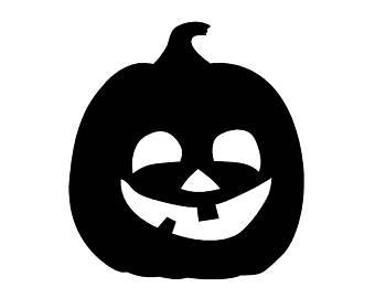 Jack O Lantern Silhouette at GetDrawings.com.