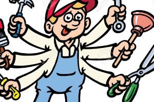 Jack of all trades clipart 4 » Clipart Portal.