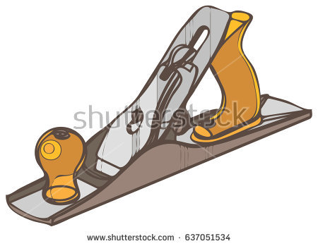 Jack Plane Stock Vectors, Images & Vector Art.