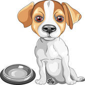 Jack Russell Terrier Clip Art.