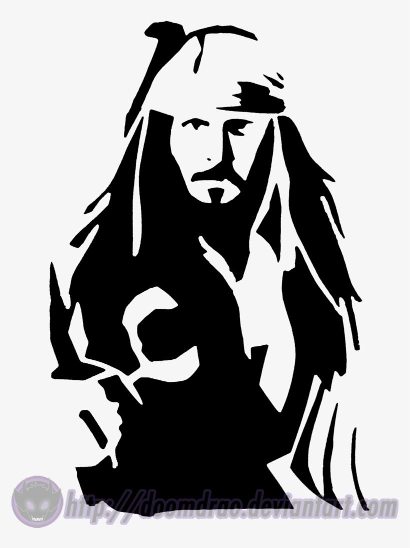 Jack Sparrow Logo.