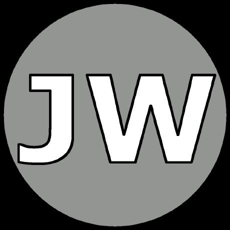 mrjackwills (Mr Jack Wills) · GitHub.