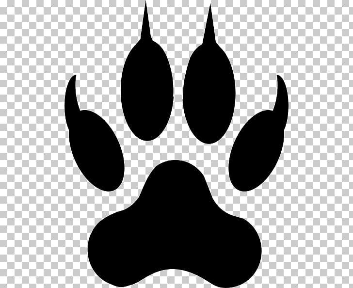 Dog Panthera Paw , Cat Paw Drawing, Jack Wolfskin logo PNG.