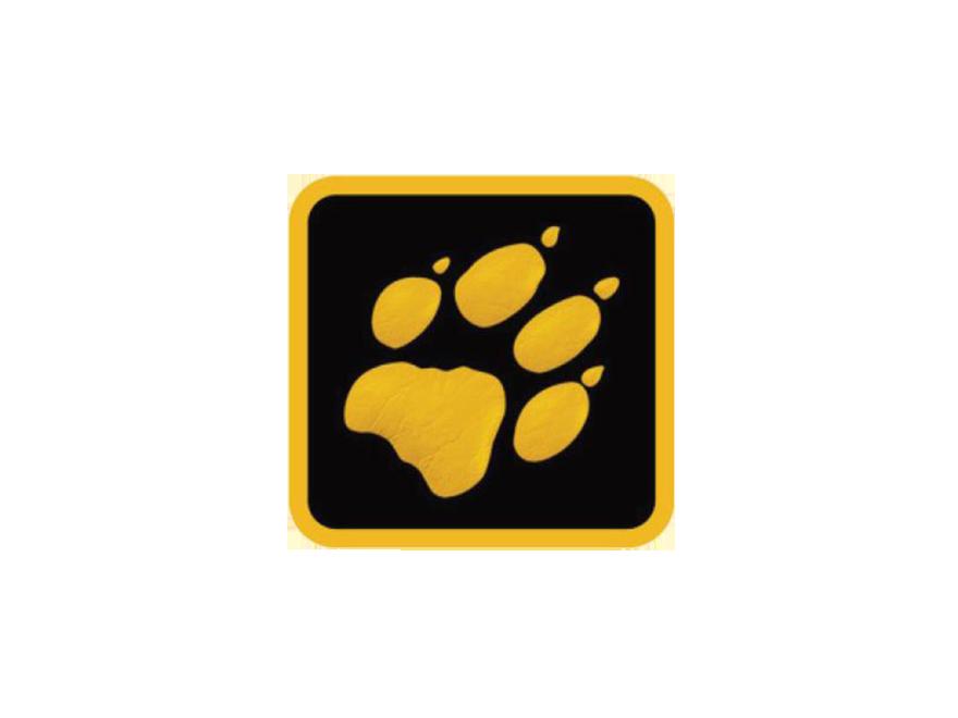 Jack Wolfskin logo.