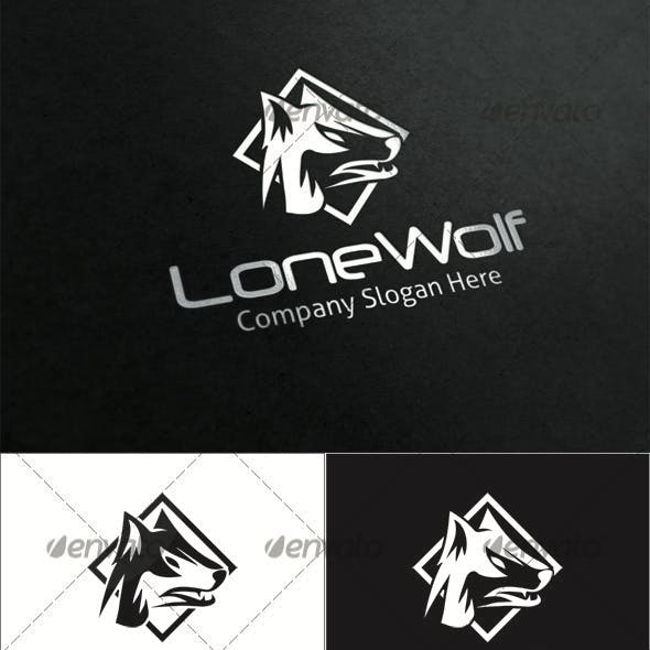 Jackal Logo Templates from GraphicRiver.