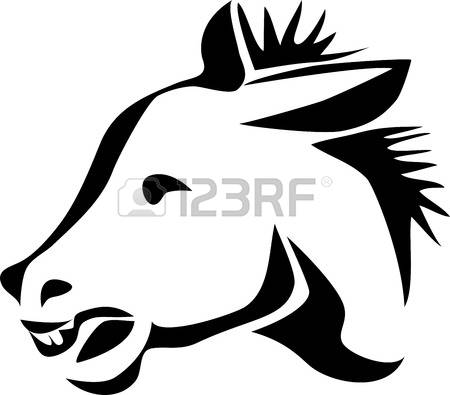 227 Jackass Cliparts, Stock Vector And Royalty Free Jackass.