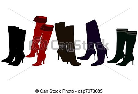 Jack boot Clipart Vector Graphics. 66 Jack boot EPS clip art.