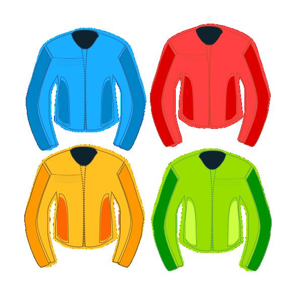 Race Jackets Clip Art at Clker.com.