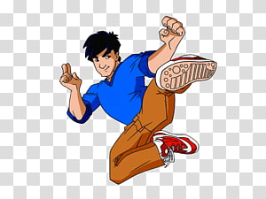 Jackie Chan Adventures Season 1 PNG clipart images free.