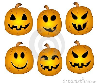 Jack O Lanterns Clipart Clipground