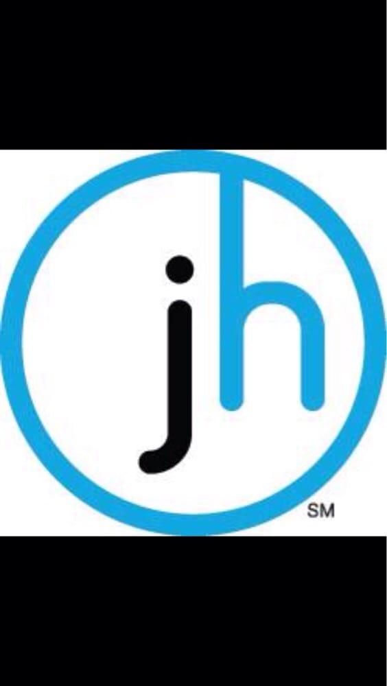 Jackson hewitt Logos.