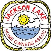 Spring Activity at Jackson Lake.